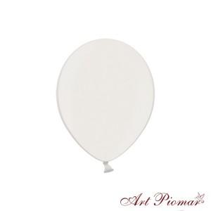 Balony metaliczne 100 szt perłowe